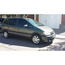 Chevrolet Zafira 7 Asientos Gls 2.0