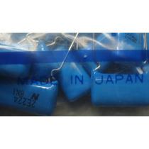 Capacitores 4700 Microfaradios X 35 Volt Japan