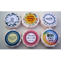 30 Jabones Personalizados Souvenirs Nacimientos Baby Shower