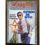Estado De Sitio. Costa Gavras Franco Solinas. Schapire, 1973