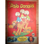 Revista De Historietas El Pato Donald - N°242 - Marzo 1949