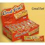 Barra Cereal Cerealfort Caja X24 Precio Mayorista Zona Norte