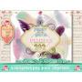 Kit Imprimible 8 Png Plumas Tarjetas Bodas 15 Cumple Candy +