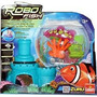 Robo Fish Con Water Acivated (mira El Video)