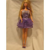 Hermosa Barbie Original Mattel