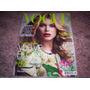 Revista Vogue España: Moda Con Color. 89 Looks Para El Día.