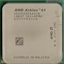 Micro Amd Athlon 64 3200+ Socket Am2 - Oem