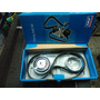Kit Tensor Y Correa Distribucion Skf Vw Caddy 1.9 Diesel