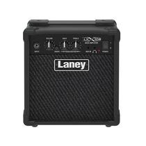 Amplificador De Bajo Laney Lx10b 10 Watts Parlante 5¨ Envios