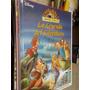 Chip Y Dale Leyenda De Silverhorn Disney En Dibujos Animados