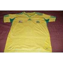Camiseta De Sudafrica Adidas