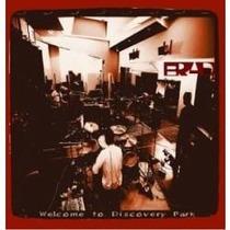 Brad Welcome To Discovery Park Stone Gossard Pearl Jam Nuevo