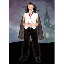 Disfraz De Dracula De Adulto