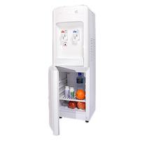 Dispenser De Agua Fria Caliente Con Heladera Para Agua Red