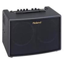 Amplificador De Guitarra Acustica Roland Ac-60d