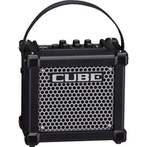 Amplificador De Guitarra Roland Micro Cube Gx