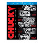 Blu Ray Chucky The Complete Collection 6 Disc Original