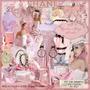 Kit Imprim.fashion Pink Impreionante Kit ¡todo Para Armar!