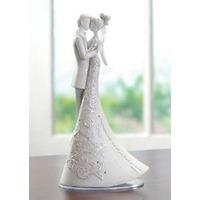 Muñecos De Novios Torta Casamiento/cake/bodas/aniversarios