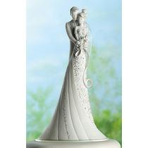 Adorno/pareja Novios Muñecos Torta De Bodas/cake/casamientos