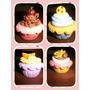Souvenir Cajita Cupcake 15 Años Boda Bautismo Baby Shower