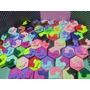 Souvenirs 15 Años Caja Exagonal Hecha En Origami