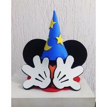 Centros De Mesa Souvenirs Mickey - Minnie