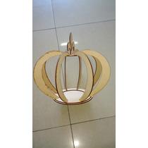 Corona Para Centro De Mesa