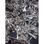 15 Dijes Metalicos Ceremonia De Cintas Corona Torre Eiffel +