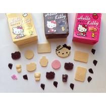 Hello Kitty Dijes Bombones Chocolates-baby Shower-cumpleaños