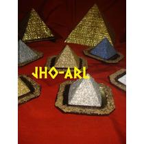 Souvenirs Piramides Egipcias Promo Pack X15unidades