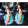 Promocion 2012 Hadas 15 Años Princesas Diablas Comunion