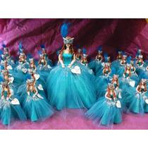 15 Años Hadas Y Princesas Souvenirs