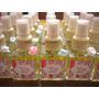 Souvenirs 15 Años Perfumes Simil En Frasco De Vidrio X 10 U