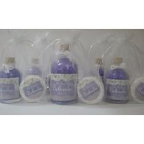 Bolsitas Sales Aromaticas+ Jaboncito,souvenirs X10 Unidades