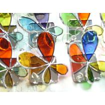 Mariposas Souvenir Vitraux