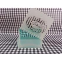 Souvenirs De Perfumes- Estuche X 60 Ml.