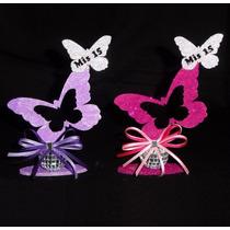 Souvenirs 15 Años Mariposas