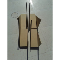 Porta Servilletero De Fibrofacil Por 10 Unidades