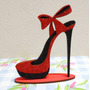 Zapato Fibrofacil Con Gibre-nuevo Modelo!