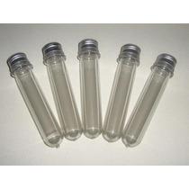 Envase Preforma Tubo Pet 40cc 20 Unid Tapa Difusora Metal