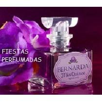 Pack De 50 Perfumes Personalizados Para Cumpleaños,