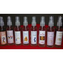 Perfume P/ropa Personalizado. Mf. 15 Años