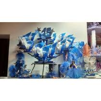Arbol De La Vida Para 15 Años Azul