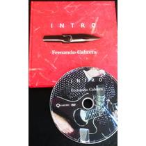 Fernando Cabrera - Intro (libro + Dvd)