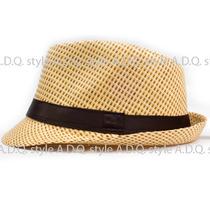 Sombrero Ala Corta Rafia Excelente Spf 432786-90