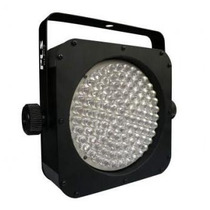 Par 56 Led Flat 16 Lentes Blanco 109 Leds 10mm Pls Wrgb Dmx
