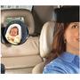 Espejo Auto Super Grande Para Visualizar Al Bebe