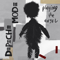 Depeche Mode Playing The Angel Lp 2vinilos180grs.fecha 27/05