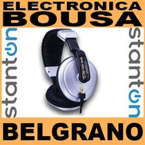 Auricular Profesional Stanton Dj Pro 1000 Mk2 Belgrano